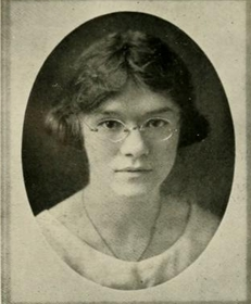 Mary Louisa Cobb