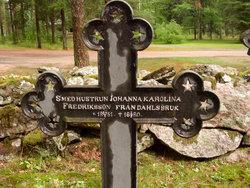 Johanna Karolina Fredriksson