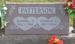 Theresa Lynn <I>White</I> Patterson