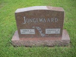 Emma <I>Lee</I> Jongewaard