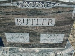 "Darius ""Dee"" Butler"