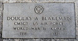 Douglas Allen Blakeman