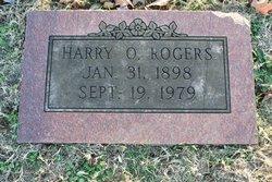 Harry O. Rogers