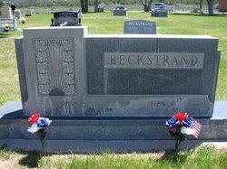 Nephi David Beckstrand
