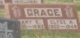 Mary E <I>Litson</I> Grace