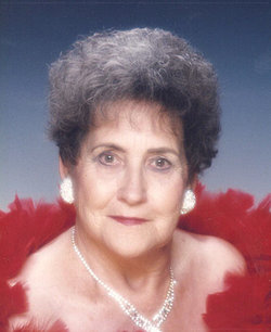 Edna <I>Hearst</I> Grimes Cooney
