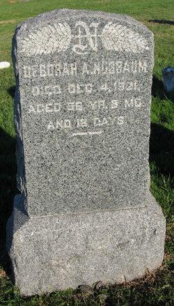 Deborah A. Nusbaum