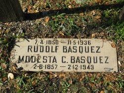 Modesta C. Basquez