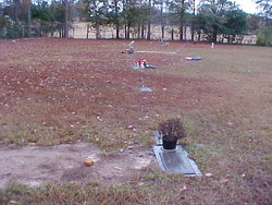Christian Fellowship Baptist Church Cemetery