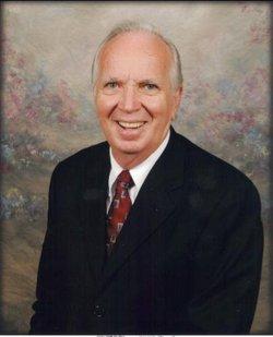 Clyde Lewis Hay