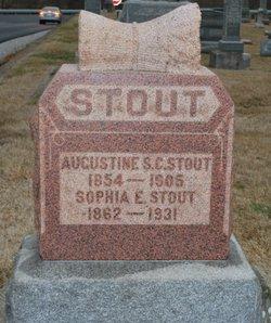 Augustine St. Clair Stout