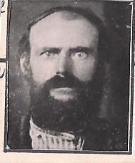 George Washington Blazier
