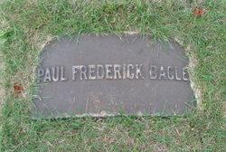 Paul Frederick Bagley