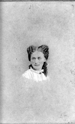 Mary Langdon <I>Dana</I> Tidball
