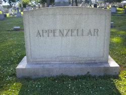 William O Appenzellar