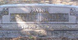George Washington Payne