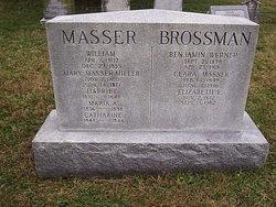 Benjamin Werner Brossman