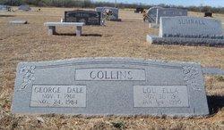 George Dale Collins
