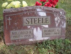 Robert George Steele