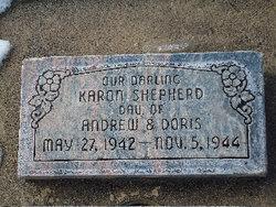 Karon Shepherd