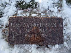 Jose Isauro Ramon Ferran, Jr