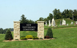 New Providence Cemetery