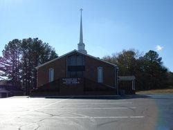 Pleasant Hill Baptist Church Cemetery #1