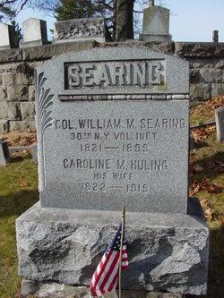 Col William Marsh Searing