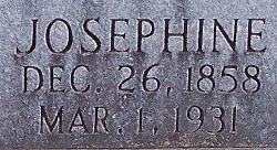Josephine <I>Tannehill</I> Ferguson
