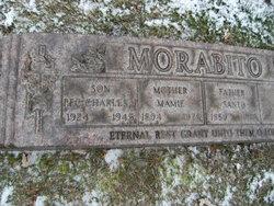 Mamie <I>Foll</I> Morabito