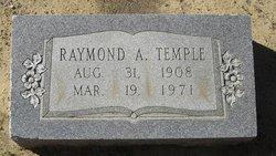 Raymond A. Temple