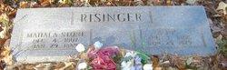 Amos Risinger
