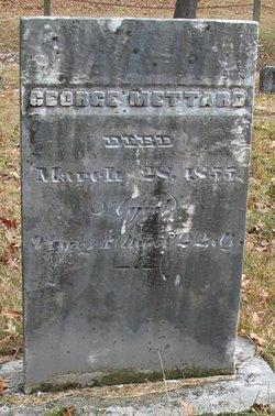 George Metherd