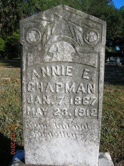 Annie E. Chapman
