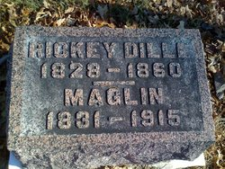Maglin <I>Nelson</I> Dille