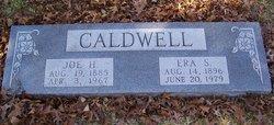 Josiah Hatcher Caldwell