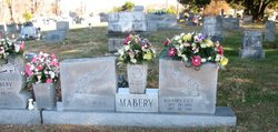 C J Mabery
