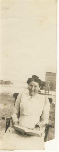 Mary E <I>Brownmiller</I> Stewart