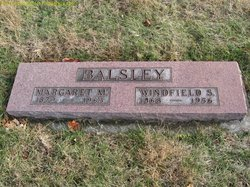 Winfield Scott Balsley