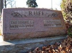 Theodore Christian Ruff