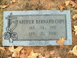 Arthur Bernard Cope