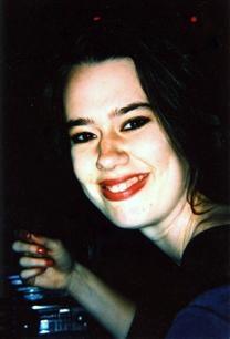 Hilary Jane Ferguson