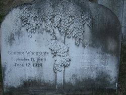 Gordon Woodbury