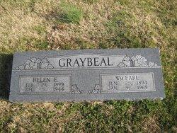 Helen E. <I>Tipton</I> Graybeal