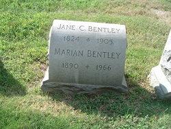 Marian Bentley