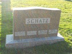 Norman W. Schatz