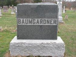 Lora O <I>McMahan</I> Baumgardner