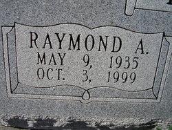Raymond Abner Taylor