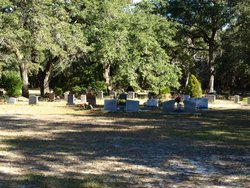 Tibwin AME Church Cemetery