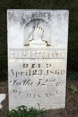 Charles A. Arterburn
